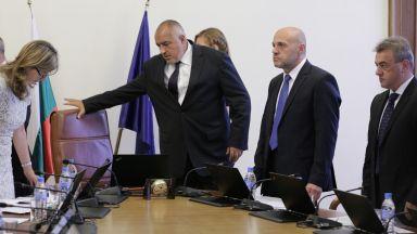 Борисов: Няма да има пощада и закрила към никого за трагедията край Своге
