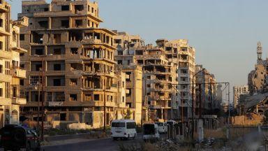 Вашингтон се подготвя за нова безкрайна война, този път в Сирия