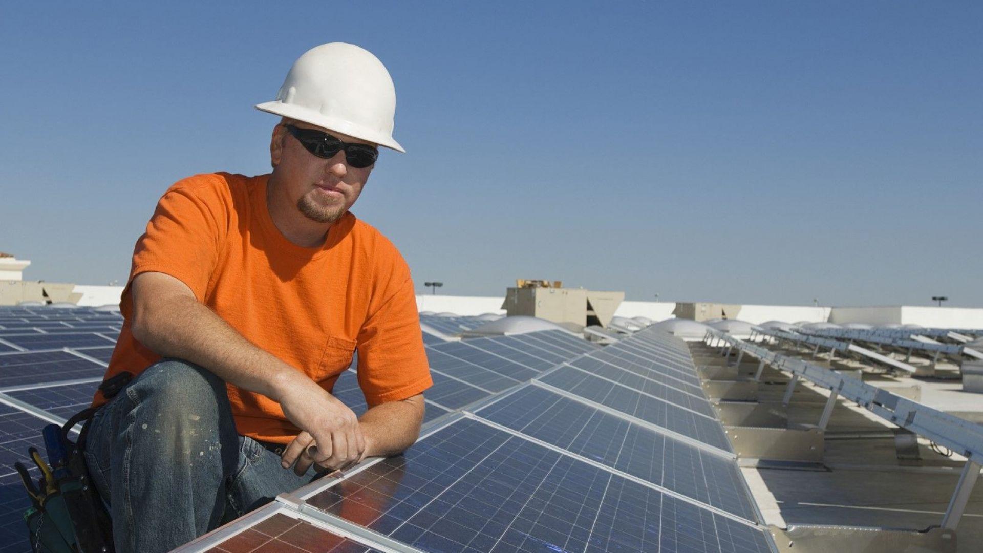Калифорния ще премине изцяло на чиста енергия до 2045 г.