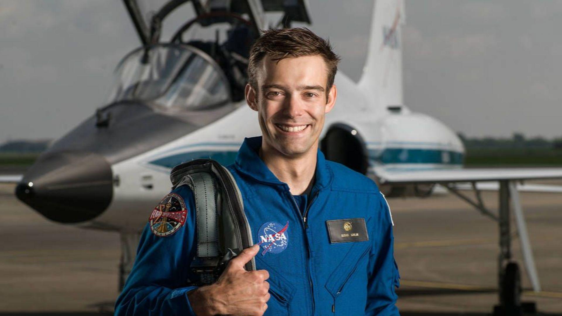 За пръв път от 50 години стажант астронавт напусна НАСА