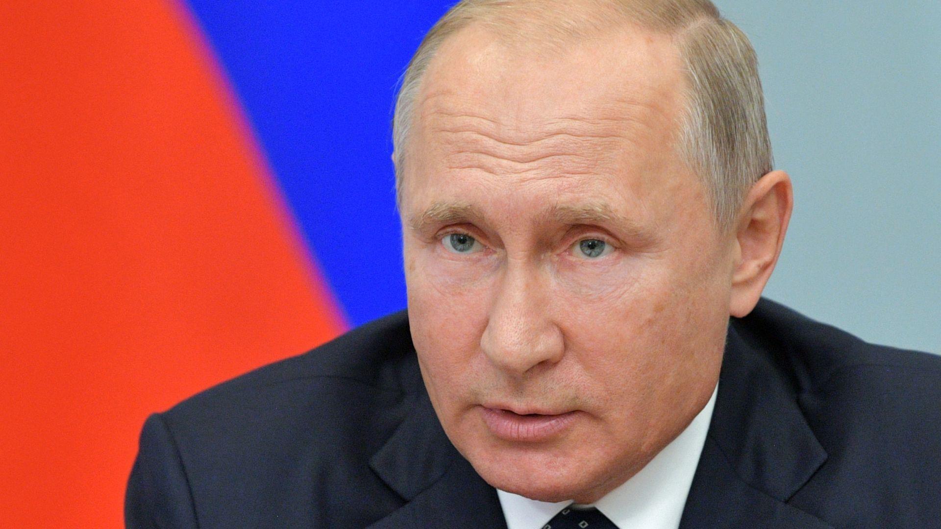 Путин обяви по-мека пенсионна реформа