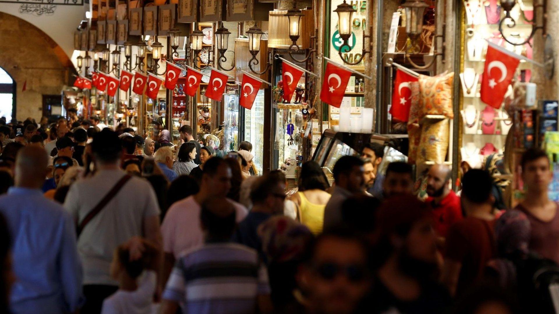 Анкара поиска сметка от 114 фирми защо са вдигнали цените