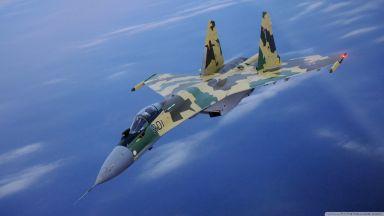 САЩ прехванаха руски военни самолети край Аляска