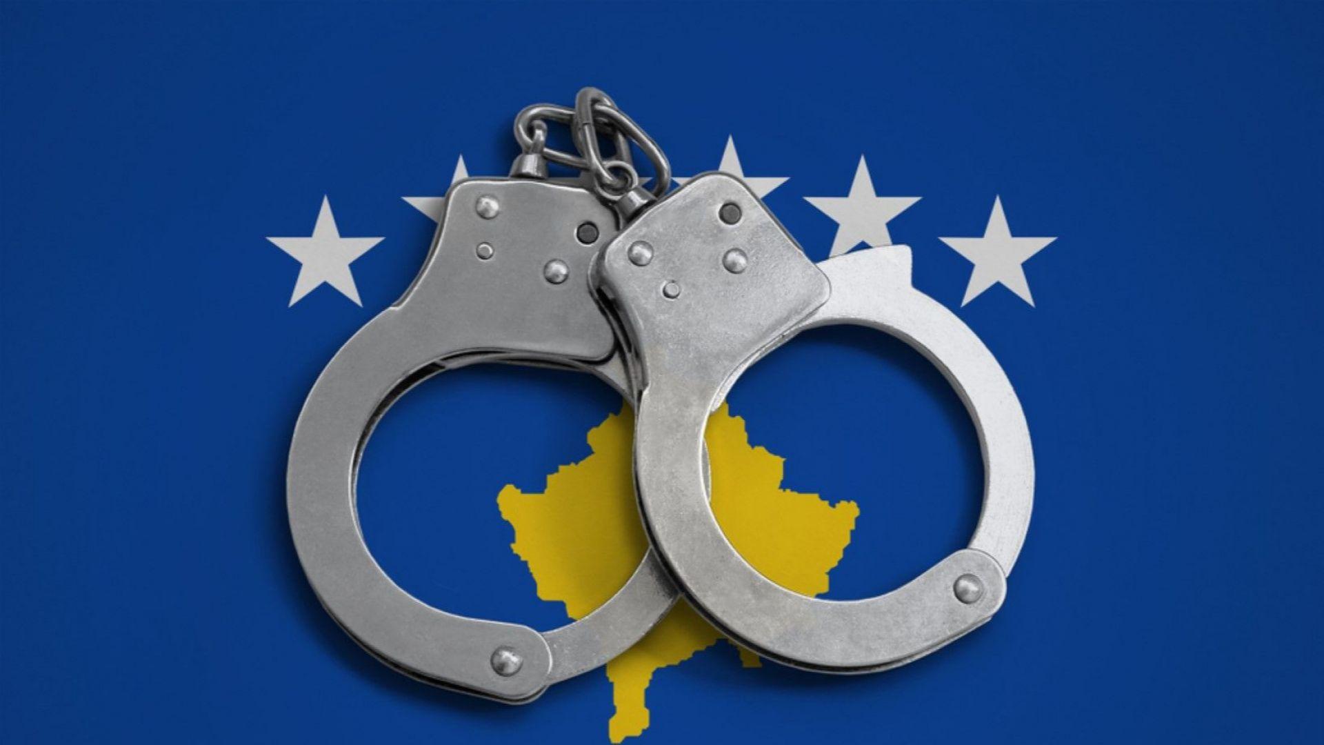 16 души арестуваха в Косово  за нелегална търговия с оръжие, откриха и български паспорт