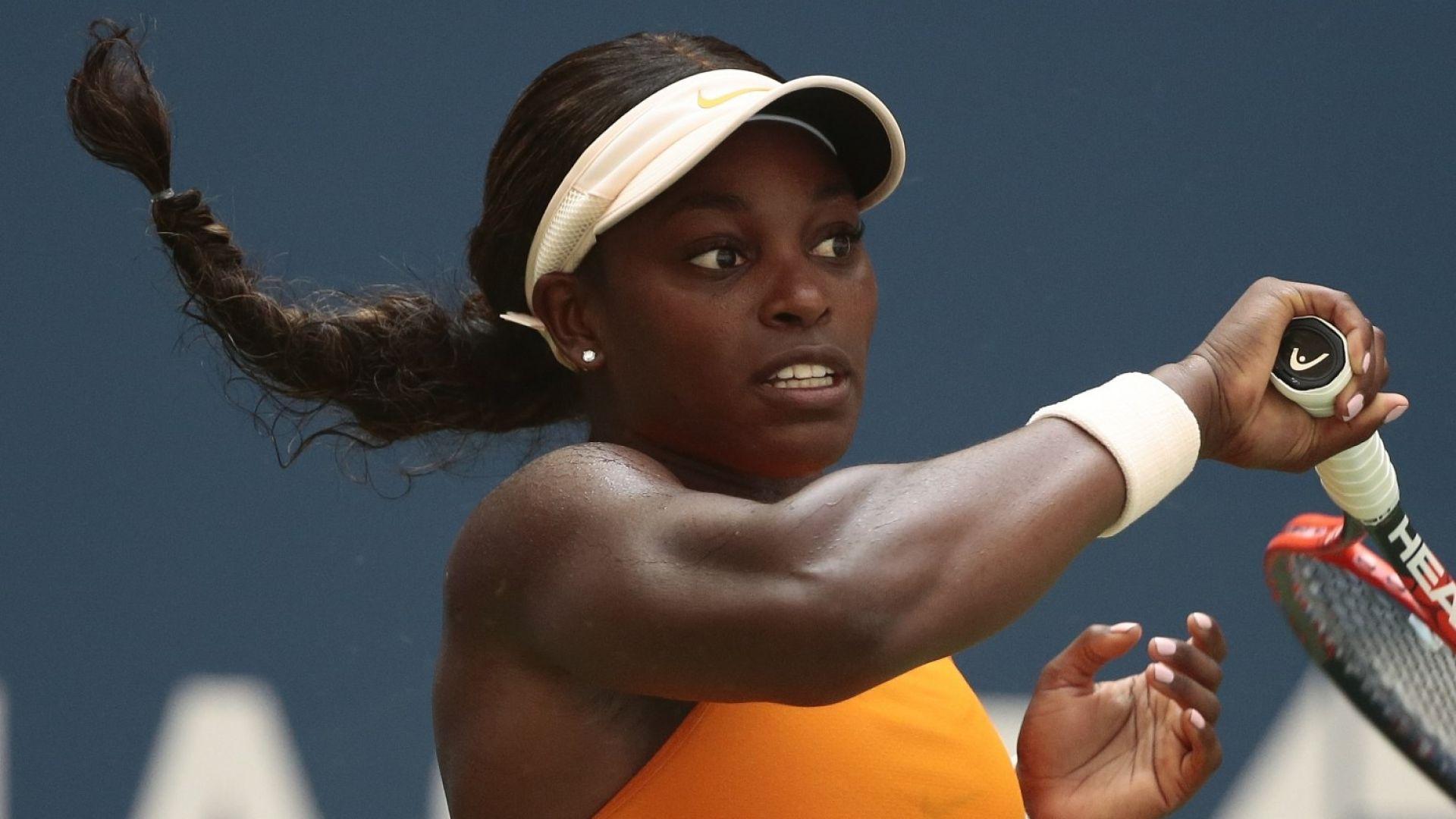 Млада украинка стресна шампионката на US Open (резултати)