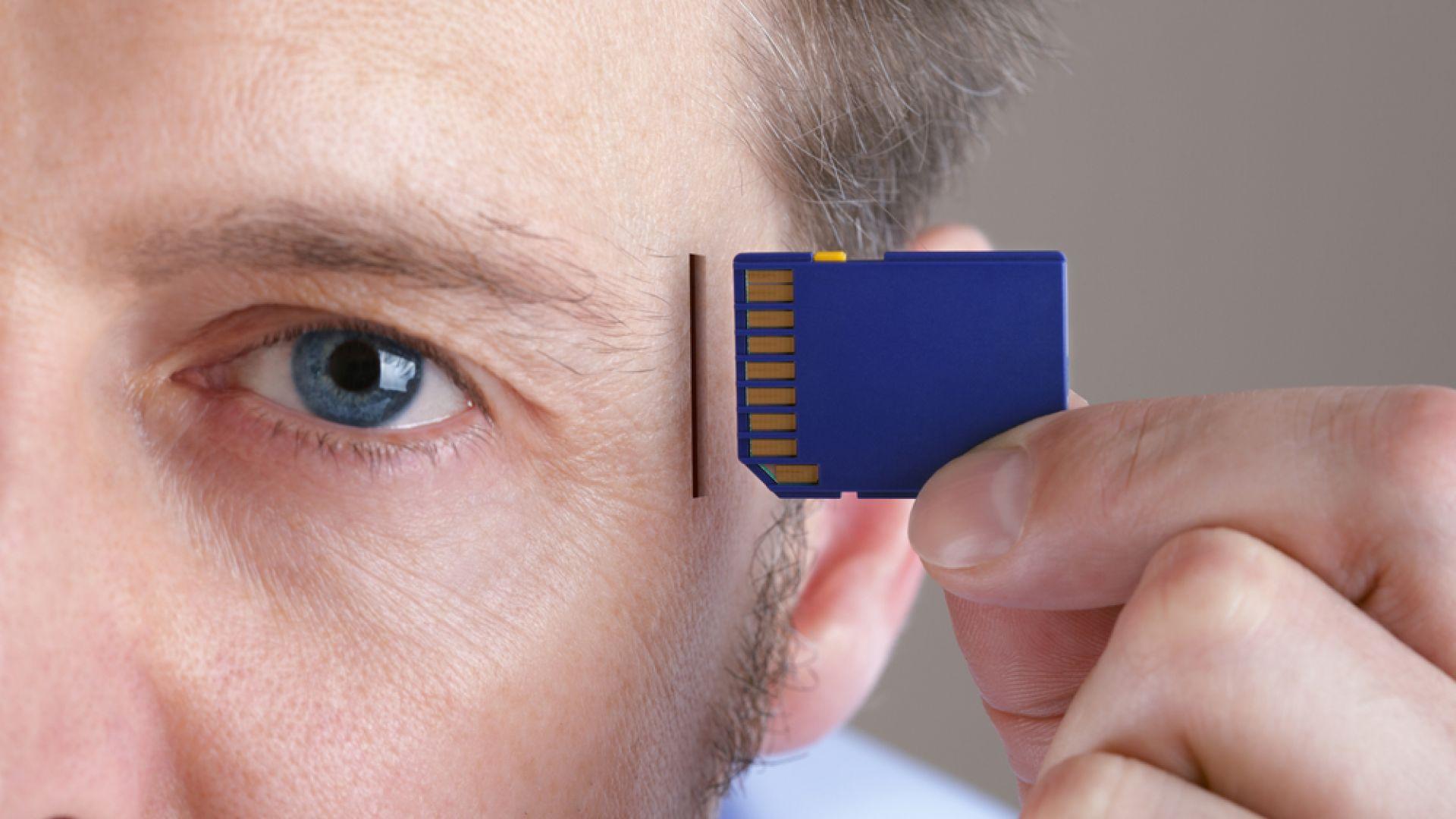Две трети от хората в западния свят биха приели чипирането