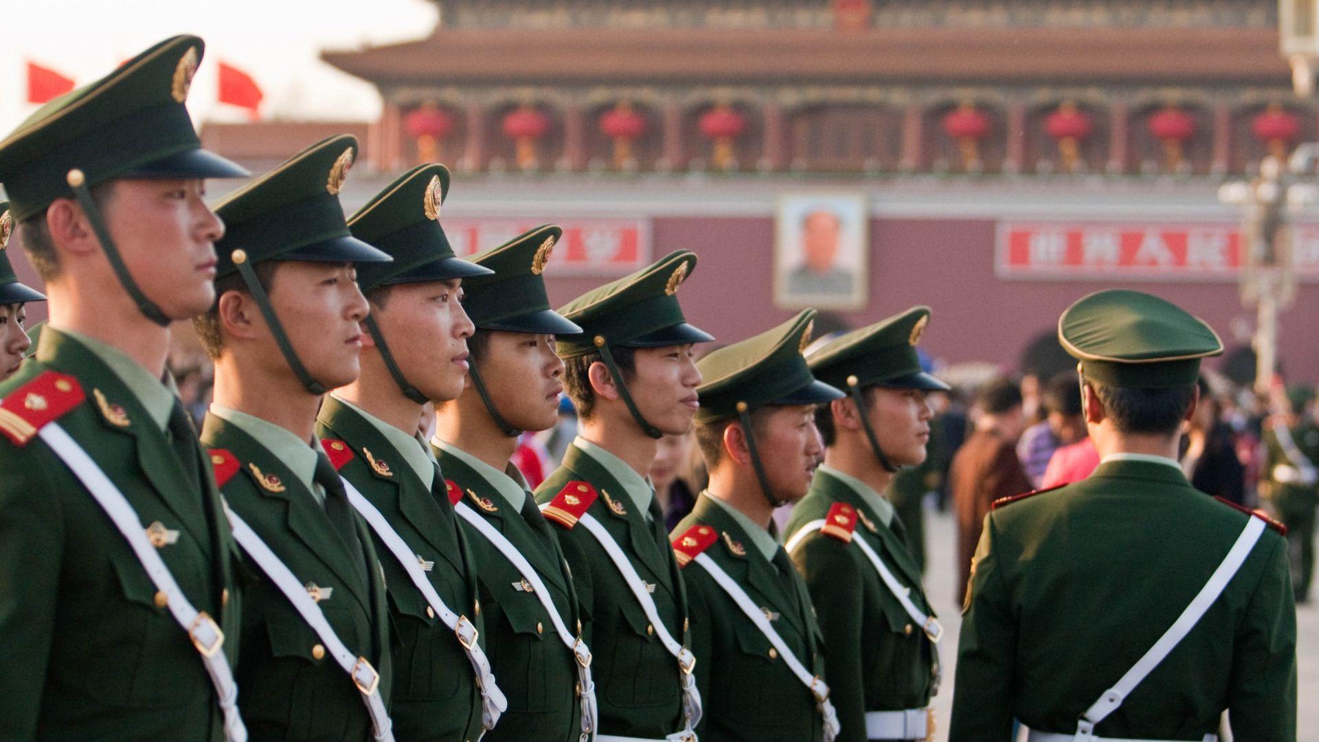 """Китай третира исляма като """"душевна болест"""""""