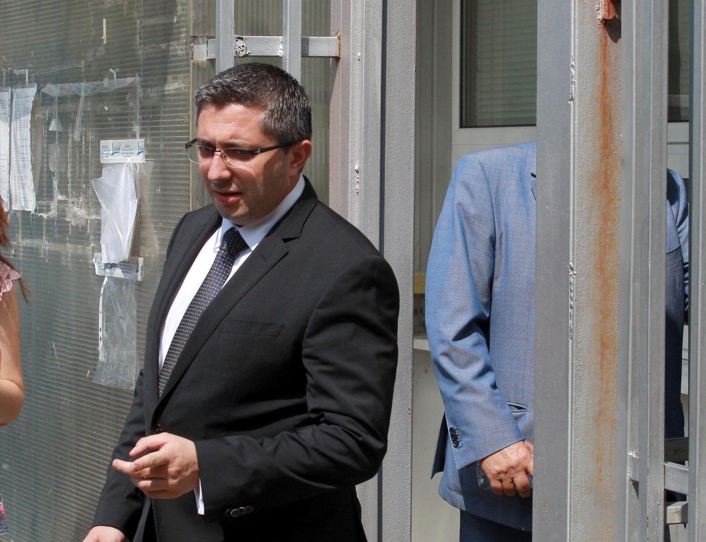 Трябваше ли Нанков да се върне в МРРБ като зам.-министър?