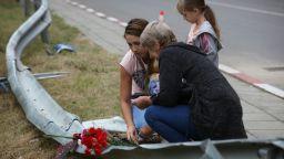 Близки на загинали в катастрофата край Своге получиха по... 10 лв.