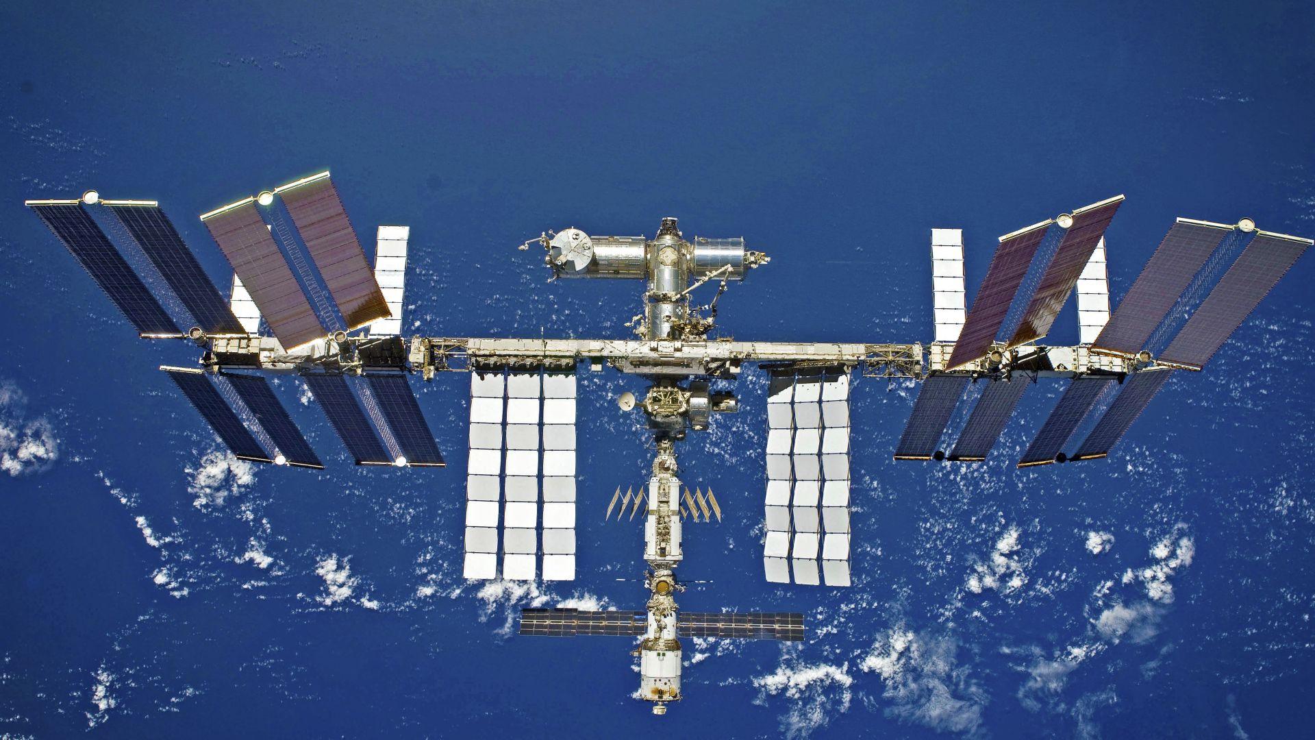 На космическата станция ще използват повторно отпадъците си