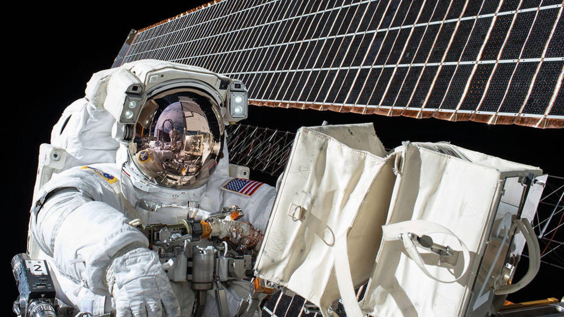 От Русия: Американци може да са извършили саботажа на МКС