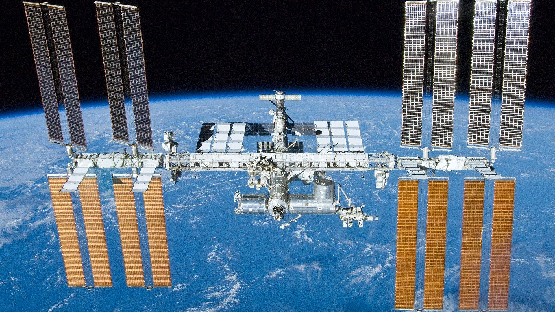 Възможен е саботаж на Международната космическа станция