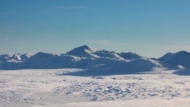 Температурни рекорди падат и  на Антарктида
