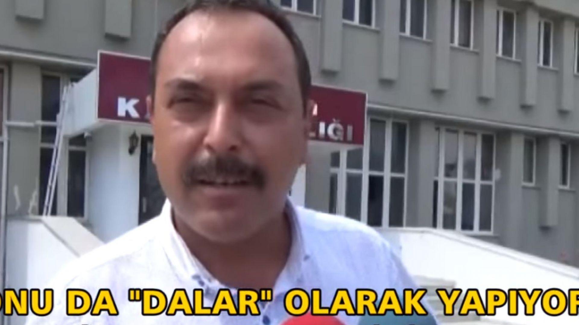 Турчин с фамилията Долар иска да я смени