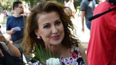 Илиана Раева след скандалното съдийство: Съсипана съм