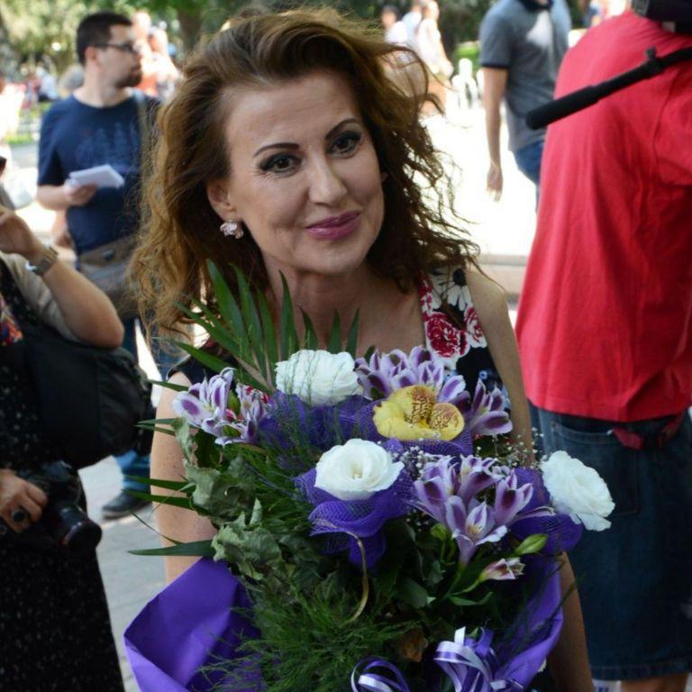 Илиана Раева: Конкуренцията е жестока