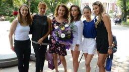 Илиана Раева разясни ситуацията с положителните тестове на гимнастичките