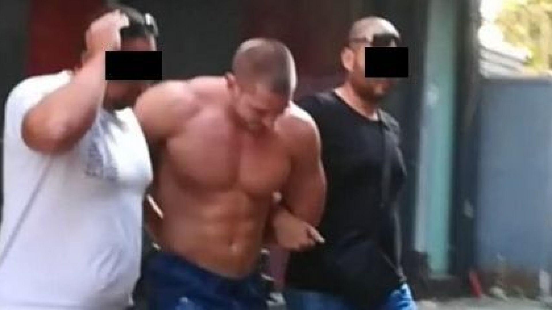 Обявиха за издирване двама от масовия бой в бургаски нощен бар