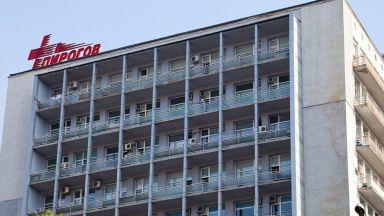 """В """"Пирогов"""" спасяват македонче, пострадало от токов удар в родината си"""