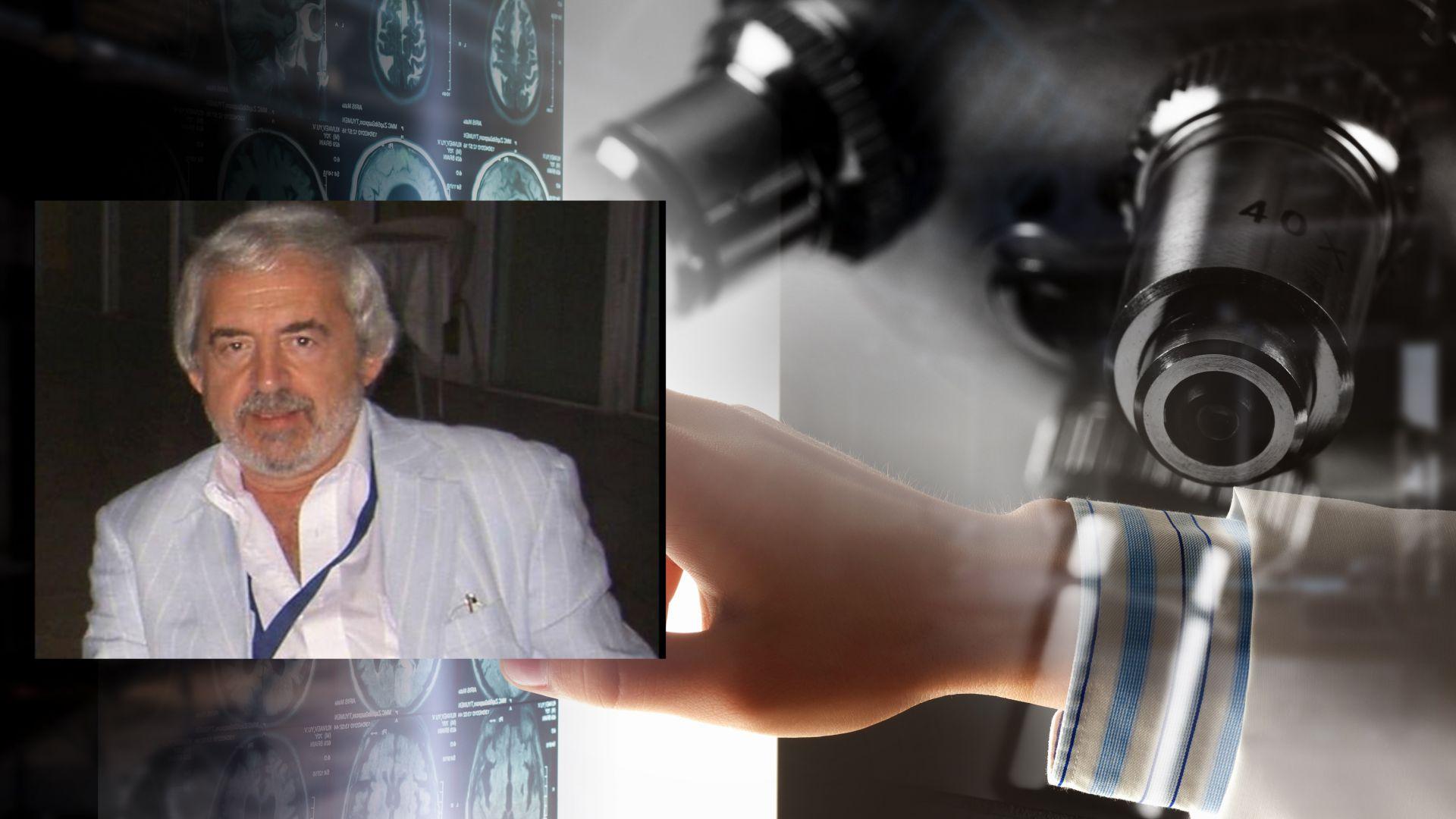 Проф. Лъчезар Аврамов: Злоупотребата с науката вреди повече от невежеството