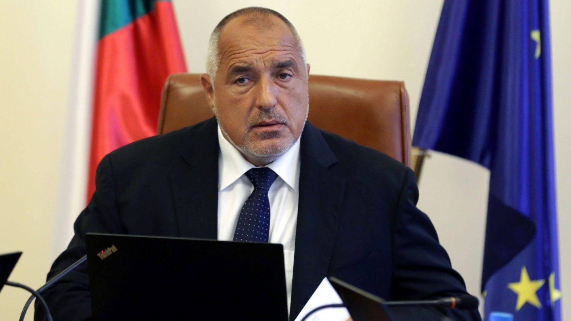 Премиерът разговаря с главния мюфтия в Министерски съвет