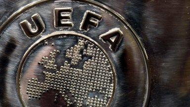 УЕФА говори с цифри - родните отбори са изкарали 42 милиона евро, 36 са отишли за заплати