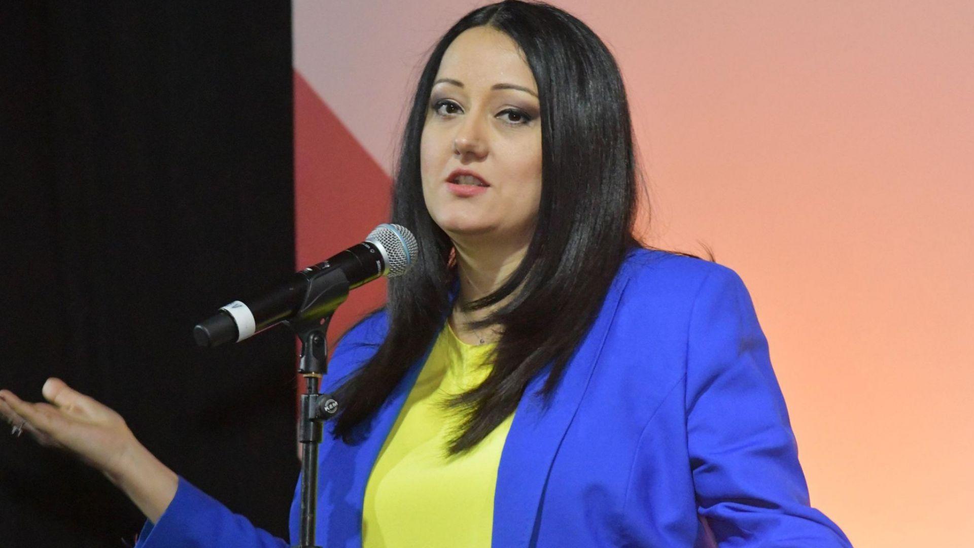 Лиляна Павлова: Чрез европредседателството трайно променихме имиджа на България