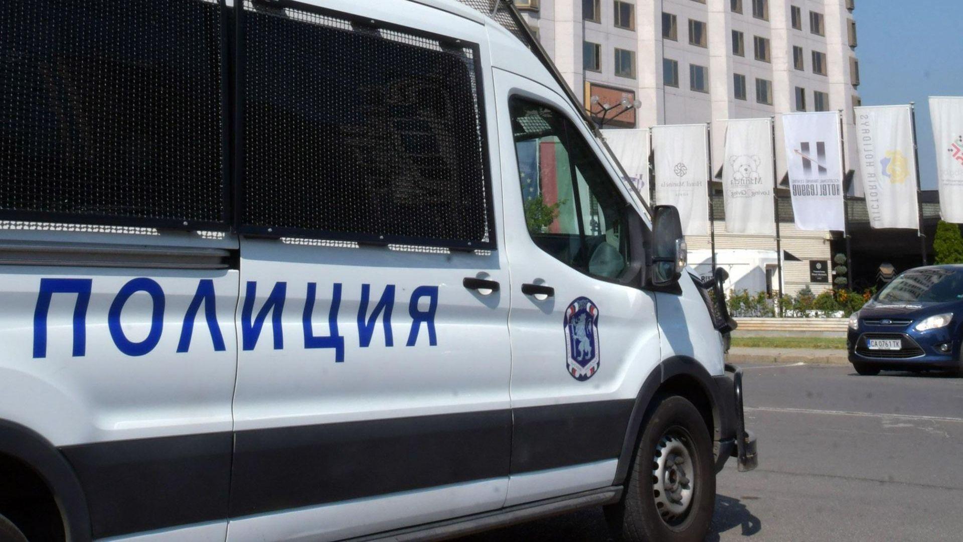 Несебър дава 85 000 лeва за командированите полицаи