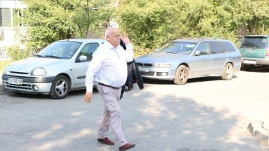 Дончо Атанасов излезе от следствието с думите: Не чувствам вина за Своге