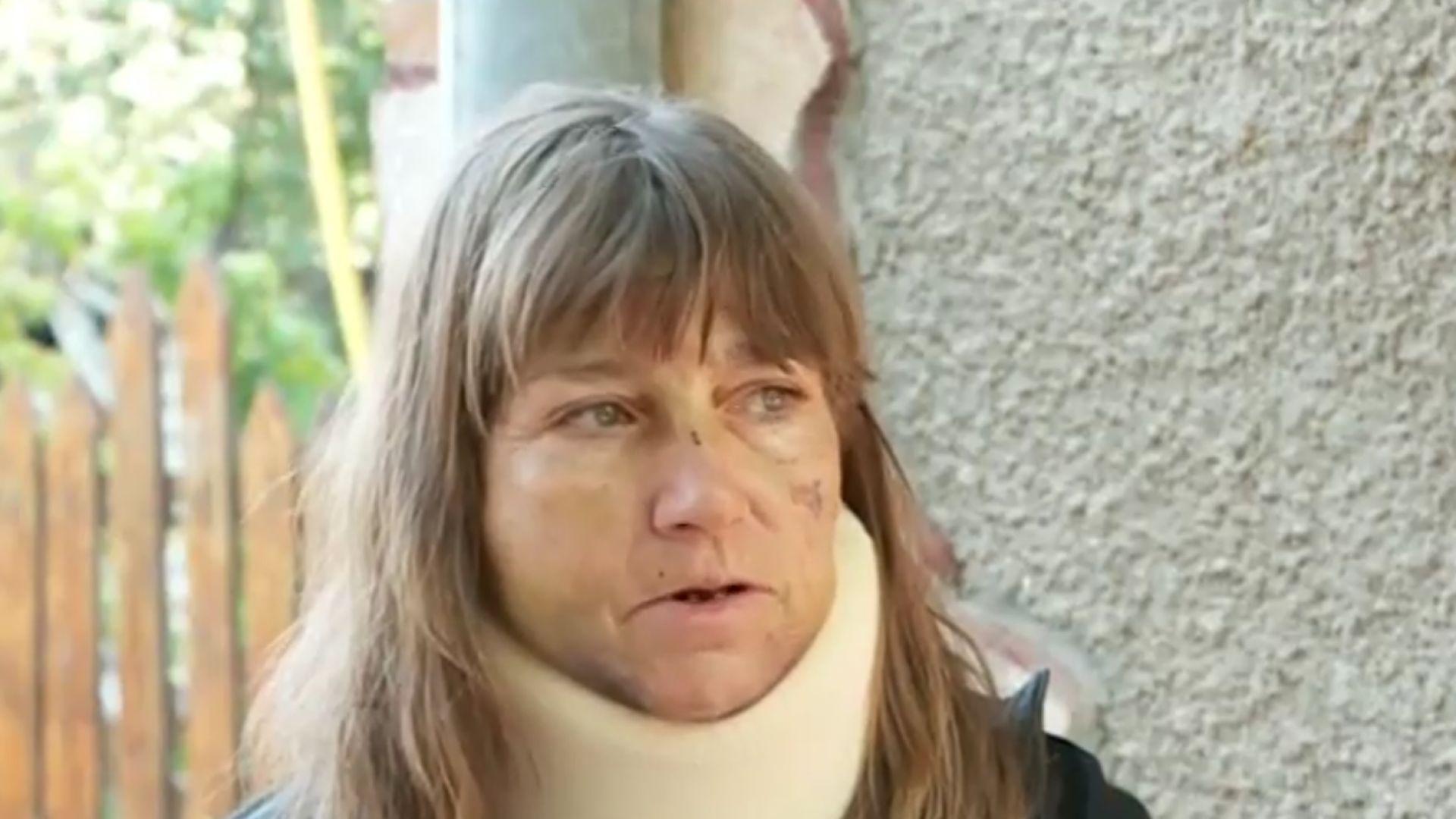 Говори пострадала при катастрофата край Своге, загубила съпруга си