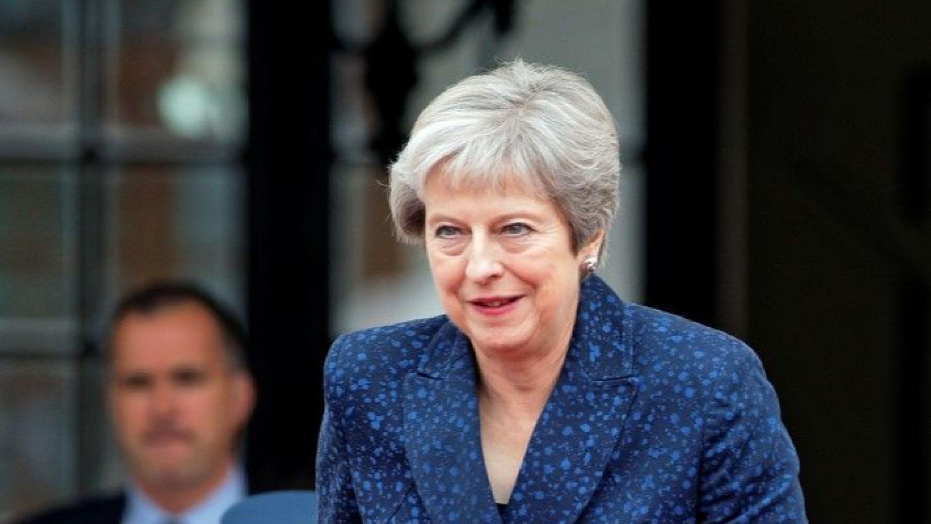 Бизнесът във Великобритания се готви за фалити