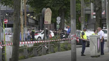 Нападението при гарата в Амстердам заради обиди срещу исляма
