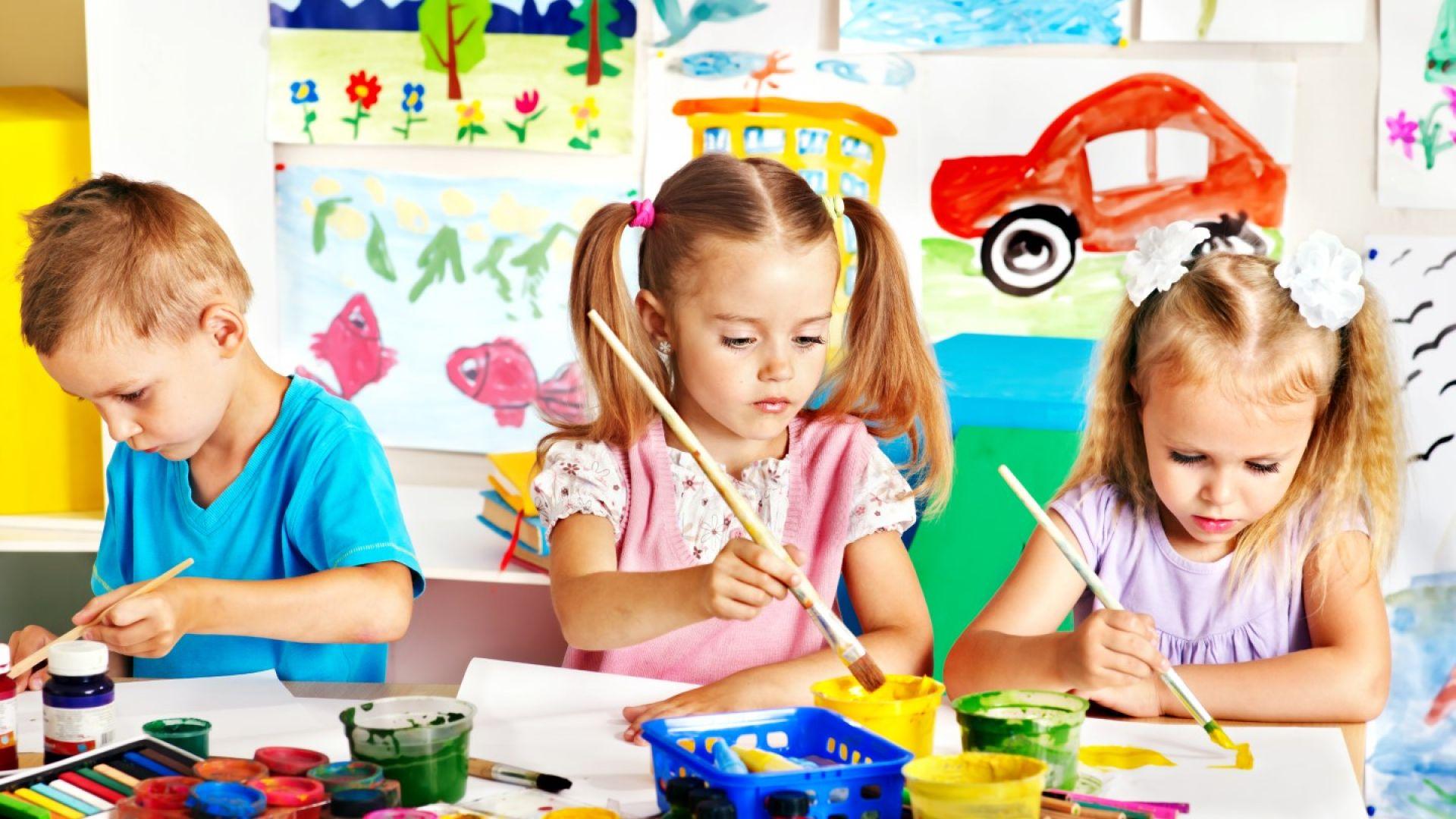 Малките предимства на първия учебен ден
