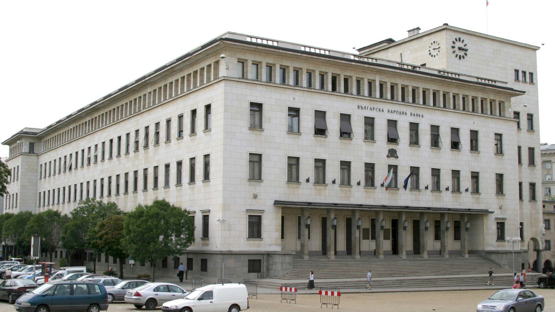 Почти 1 млрд. лв. печалба на банките за първите 7 месеца