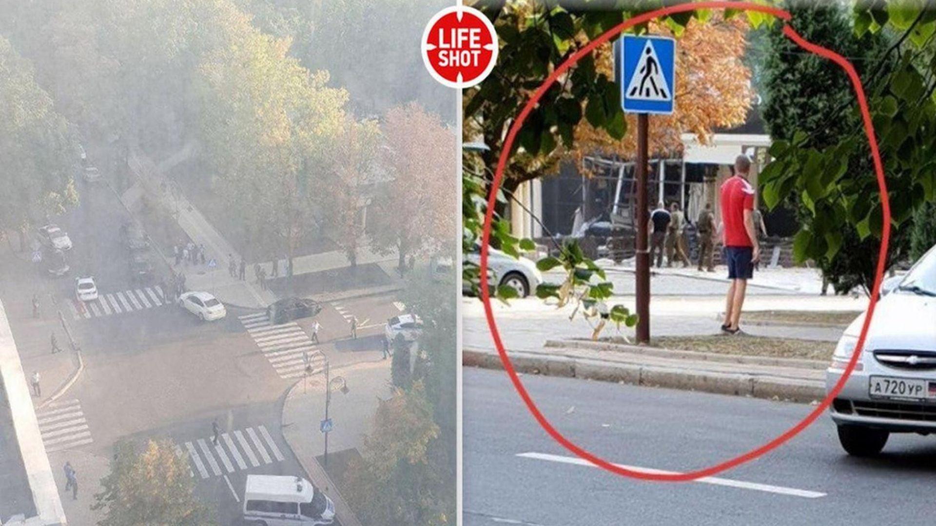 Кола-бомба уби лидера на проруската ДНР Захарченко