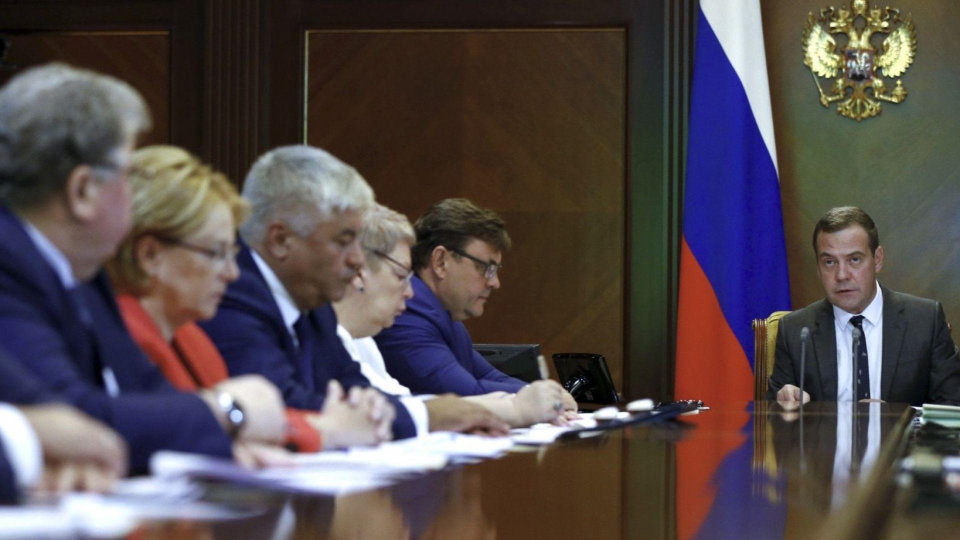 Руският план за увеличаване на пенсионната възраст: работа до гроб