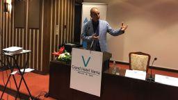 Цветанов: Европейските избори догодина ще очертаят реалната перспектива за Европа