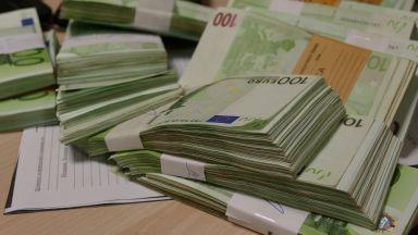 Директор на банка в Хърватия изпразни трезора и избяга
