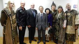 Предстои седми гастрол на Софийската опера в Япония