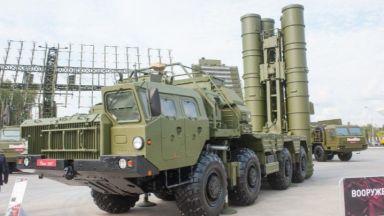 """САЩ предупредиха Турция за """"тежки последици"""", ако купи руските системи  С-400"""
