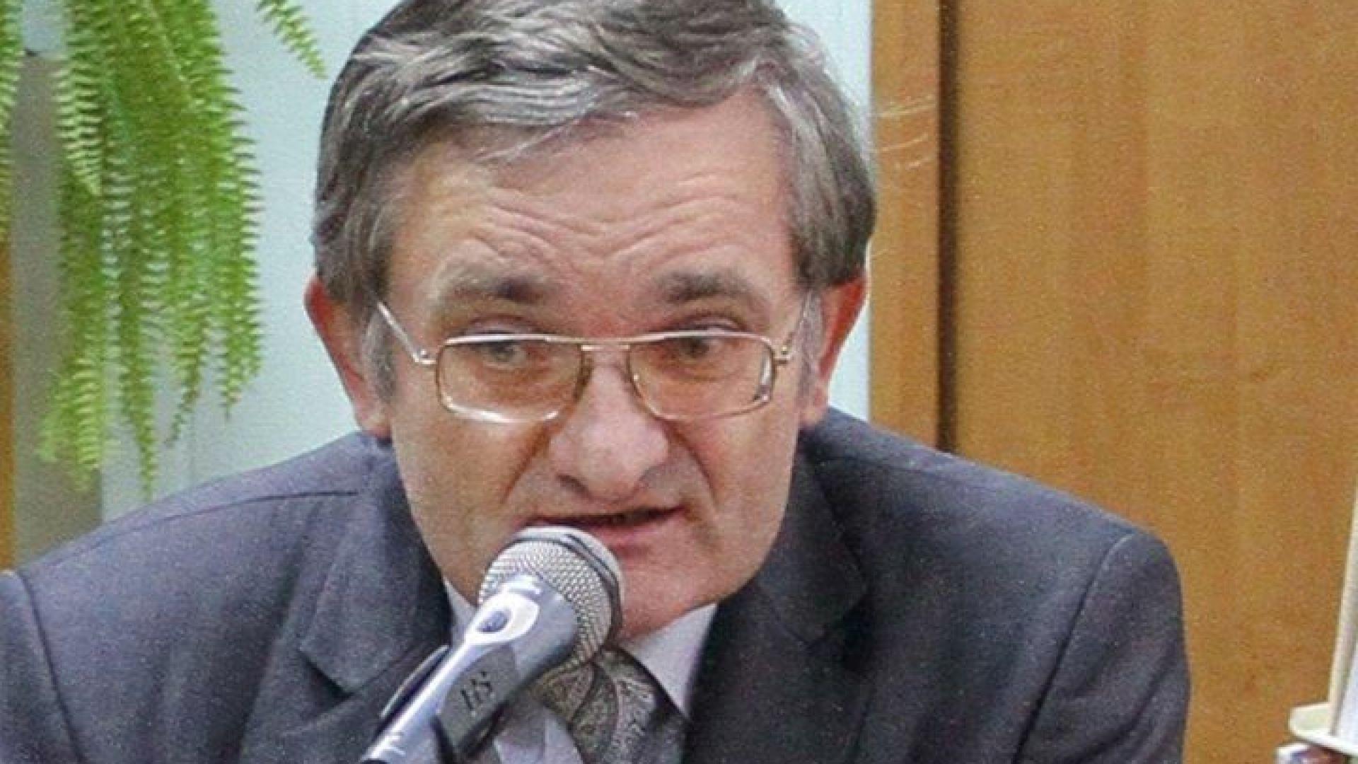 Зверско убийство на професор разтърси Украйна, тялото му открито с нож в гърба