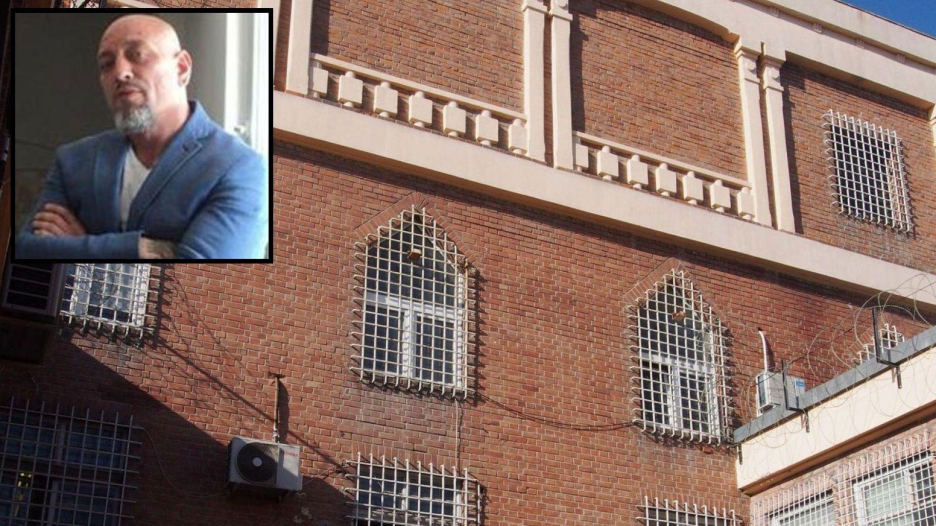 Благоевградският убиец Гаве издъхна от рак