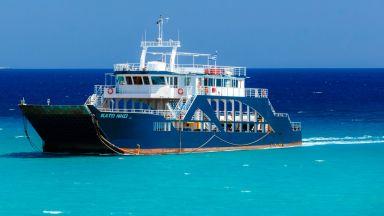 МВнР: 5 ферибота са осигурени днес от Самотраки за Александруполис