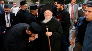 Украинската православна църква получи самостоятелност