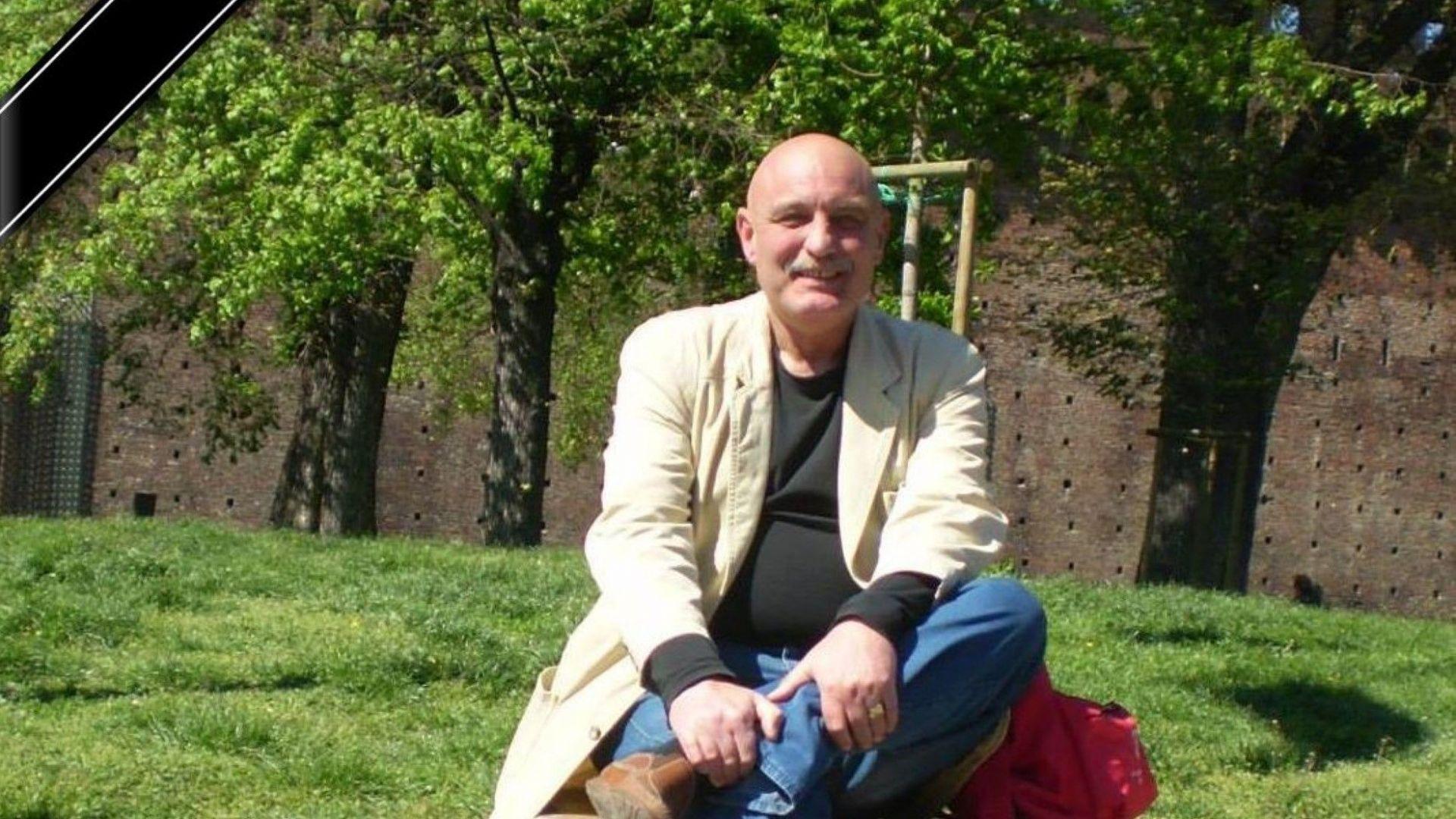 Бившият депутат от СДС д-р Николай Згурев загуби битката с рака