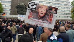 Мигрант бе осъден в Германия за убийството на 15-годишно момиче