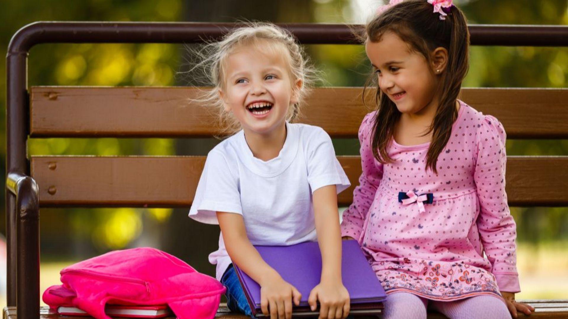Послъгването може да е от полза за мозъка на децата