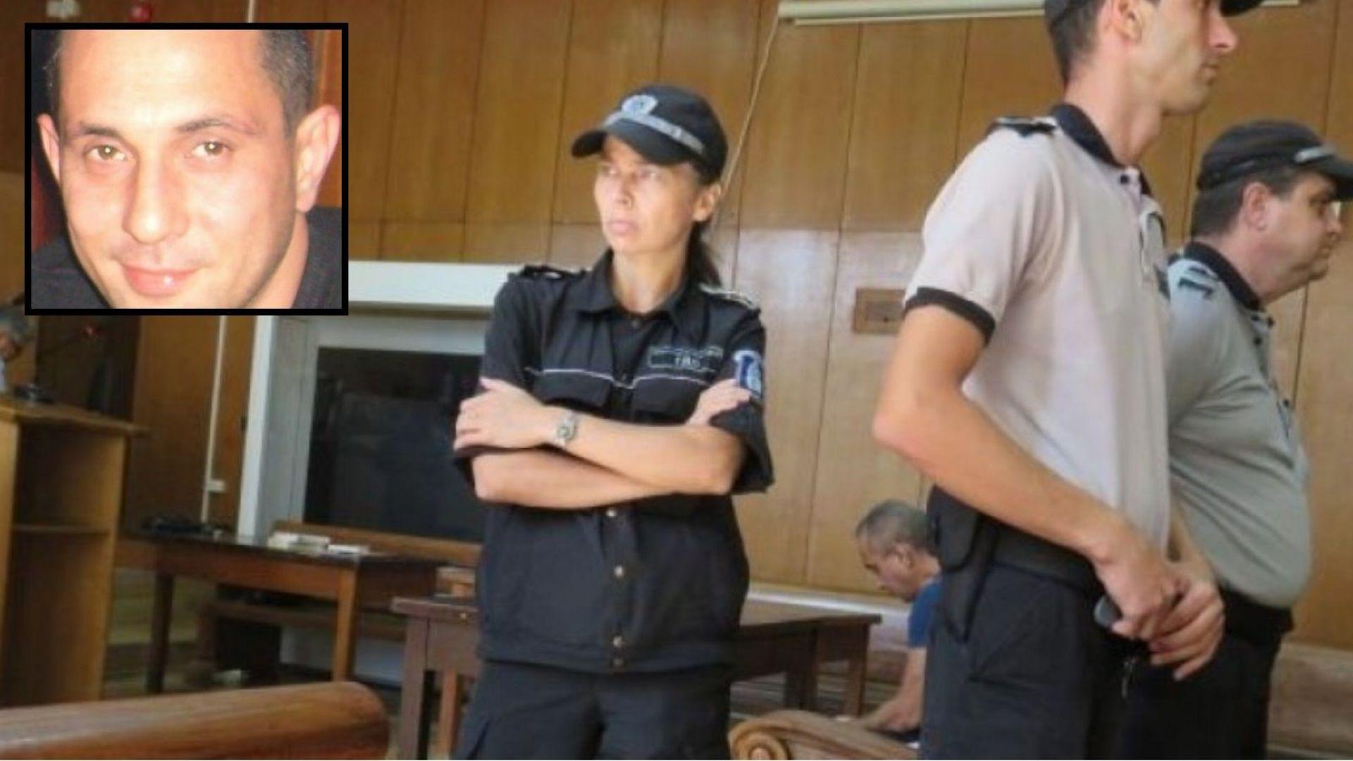 Пияният Георги Доков държал в ръце детето, след като го бутнал смъртоносно