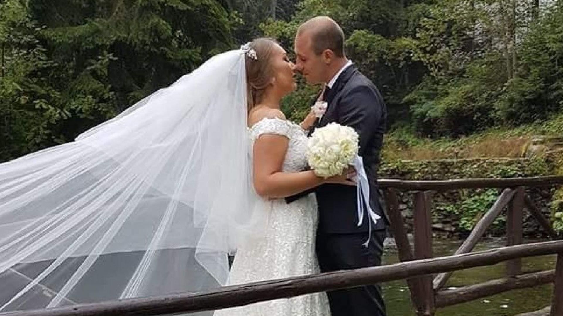 "Станислав от ""Фермата"" се ожени"