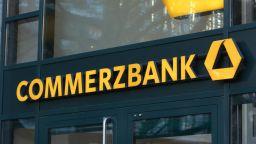 Комерцбанк подкрепя идеята за единен банков съюз